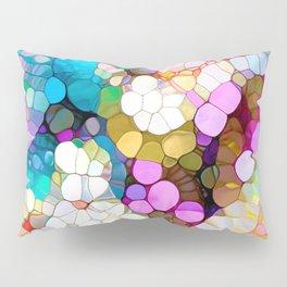 Happy Colors Pillow Sham