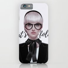 That's__folks! iPhone 6s Slim Case
