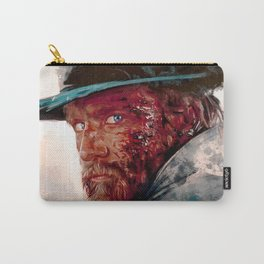 Wounded Cowboy Carry-All Pouch