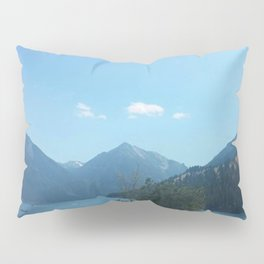 Wallowa Lake Pillow Sham