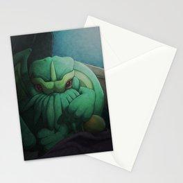 Cthulhu 1 Stationery Cards