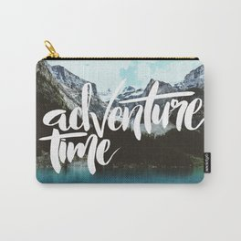 Adventure Time Carry-All Pouch