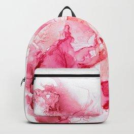 Red fog Backpack