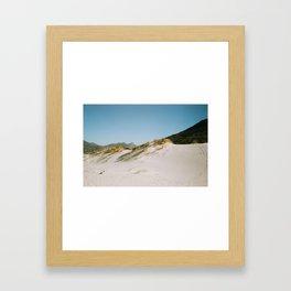 dune nr.7 Framed Art Print