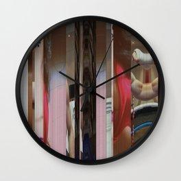 7D19BDDD Froch Wall Clock