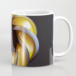 Mobious Twist Coffee Mug