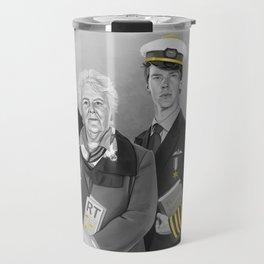 Cabin Crew Travel Mug