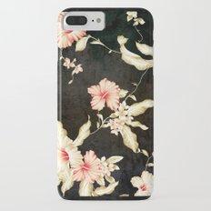 VINTAGE FLOWERS III - for iphone iPhone 7 Plus Slim Case
