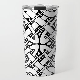 Celtic dogs 1 Travel Mug