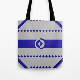 P4TT3RN Tote Bag