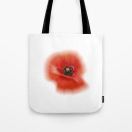 poppy zoom IX Tote Bag
