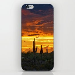 The Essential Beauty of the Southwest iPhone Skin