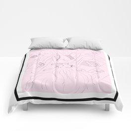 Half a Moment Comforters