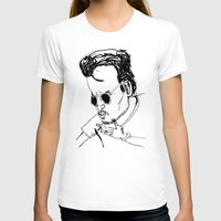 johnny depp T-shirts featuring johnny depp by AdrienneD