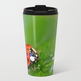 Ladybird Travel Mug