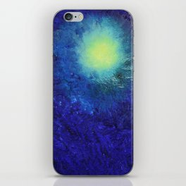 """""""Forming The Pacific Rim"""" with poem: Amazing iPhone Skin"""