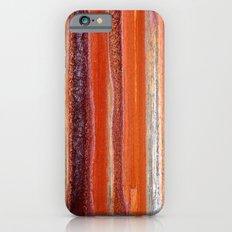 Sunstripes iPhone 6s Slim Case