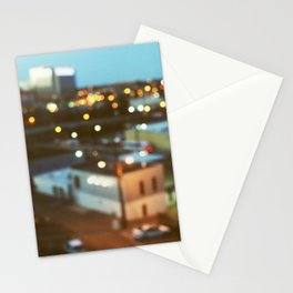 Nashville #2 Stationery Cards