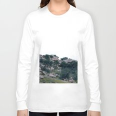 enchanted rock  Long Sleeve T-shirt