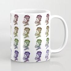 The Take Over Mug