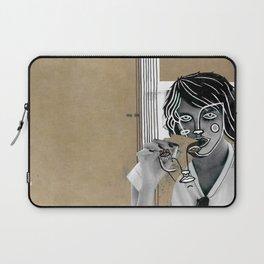 megazone1 Laptop Sleeve