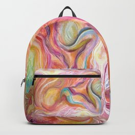 Bold As Love Backpack