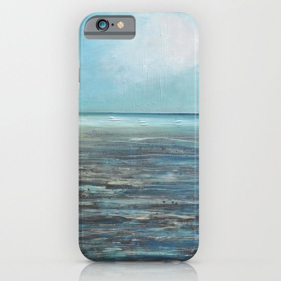 tides iPhone & iPod Case