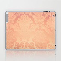Pink Rose Vintage Laptop & iPad Skin