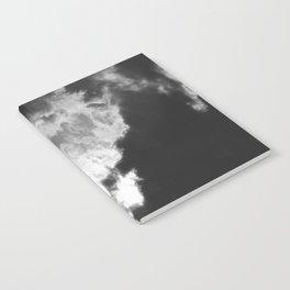 Clouds #1 Notebook