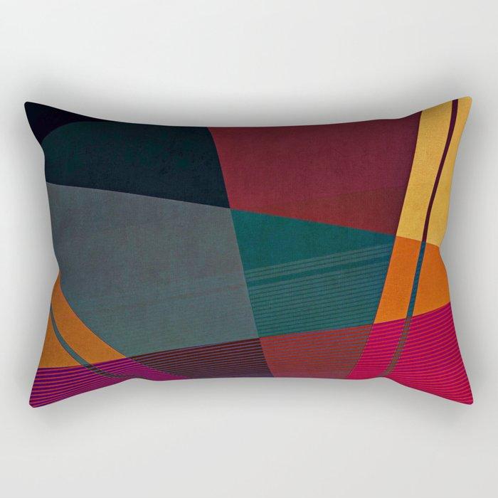 N19/aa Rectangular Pillow