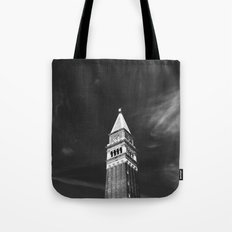 St Mark's Campanile Tote Bag