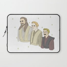 Space family Laptop Sleeve