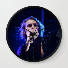 Meet You There Tour Lead Singer Wall Clock