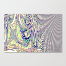 ultralight beam Canvas Print