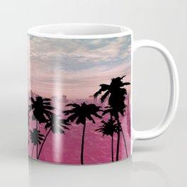 City Dream Coffee Mug