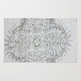 BOHO Style Abstract Design Bohemian Rug