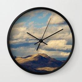 HomeBody Wall Clock