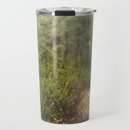The Blueberry Trail Travel Mug