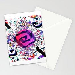 Wind 13 Stationery Cards
