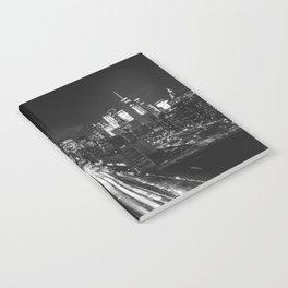 New York City Adventure Notebook