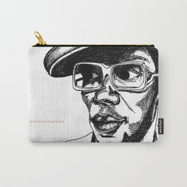 Mighty Mos Def Carry-All Pouch