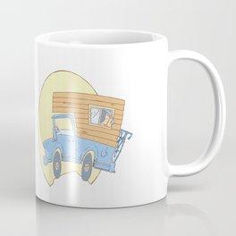 Go Exploring Coffee Mug