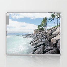 Edge of the Island Laptop & iPad Skin