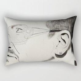 Bono Rectangular Pillow