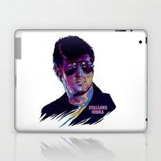 SYLVESTER STALLONE: BAD ACTORS Laptop & iPad Skin