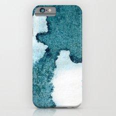 watercolor1 iPhone 6s Slim Case