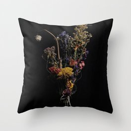 Is this still life? Throw Pillow