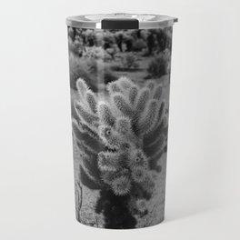 Cholla Cactus Garden V Travel Mug