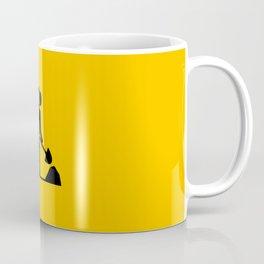 Workwoman Coffee Mug