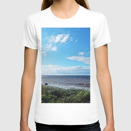Majestic Saint-Lawrence T-shirt